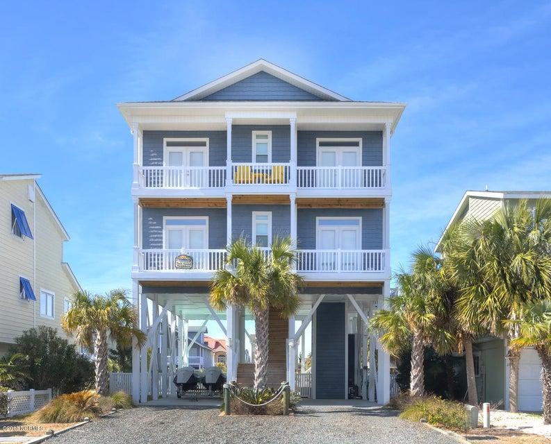 25  Moore Street Ocean Isle Beach, NC 28469