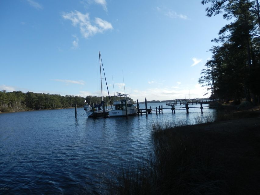 119 Sandy Huss Drive, Beaufort, NC, 28516 | MLS #100096306