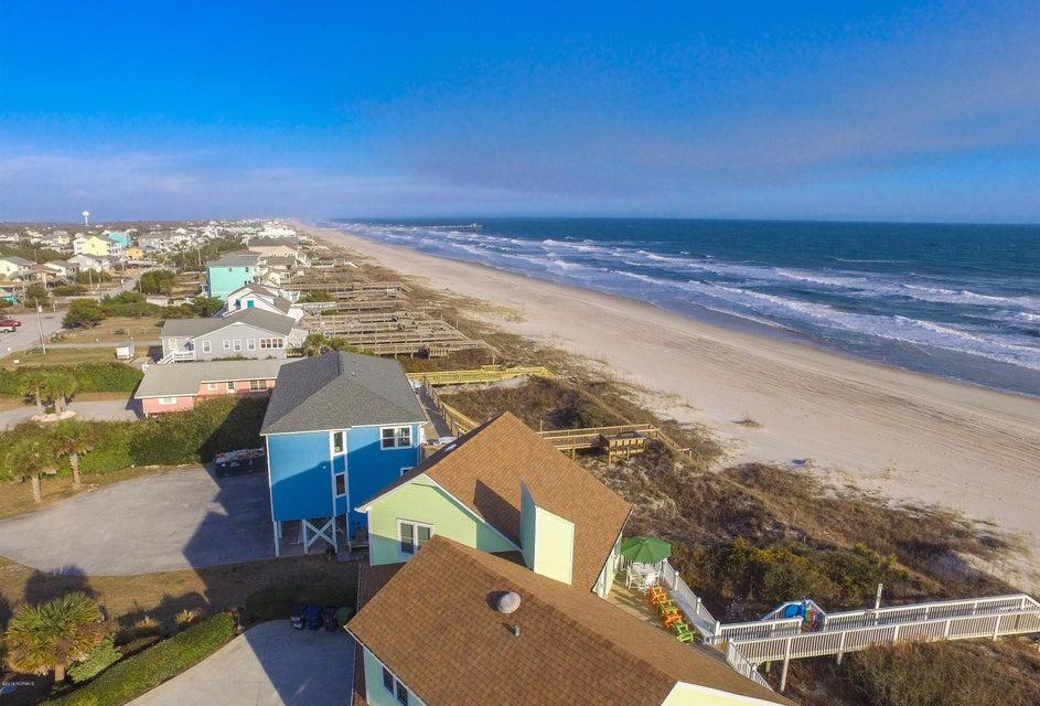 8711 Ocean View Drive, Emerald Isle, NC, 28594 | MLS #100096732