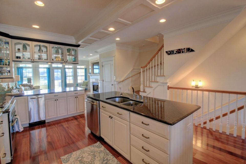 116 Salter Path Road #202, Pine Knoll Shores, NC, 28512 | MLS #100096634