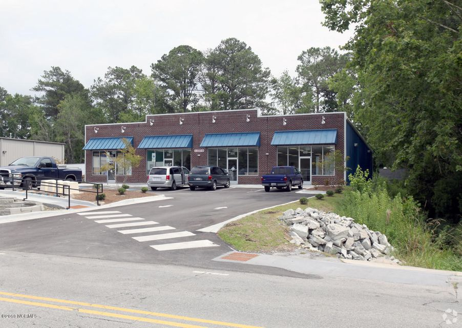 110 Liberty Drive #400, Jacksonville, NC, 28546 | MLS #100096507
