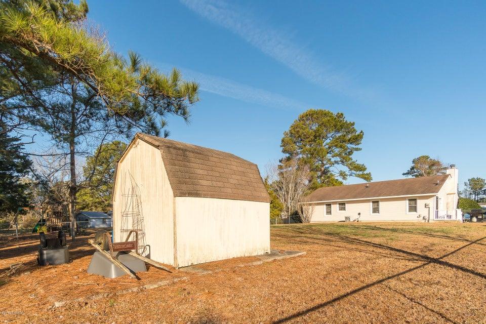 304 Mill Creek Road, Newport, NC, 28570 | MLS #100096617