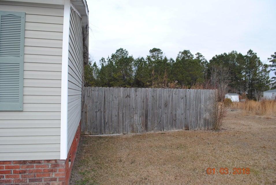 100 Aberdeen Lane, Jacksonville, NC, 28540 | MLS #100096648