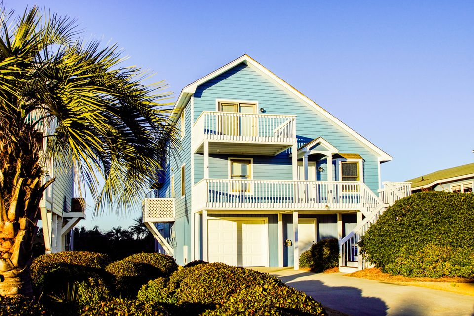 434  Caswell Beach Road Oak Island, NC 28465