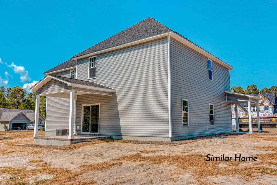 106 Rose Trellis Way, Hubert, NC, 28539 | MLS #100096745
