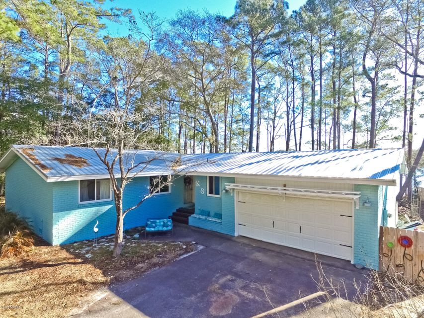 1470 N Shore Drive #bsl Southport, NC 28461