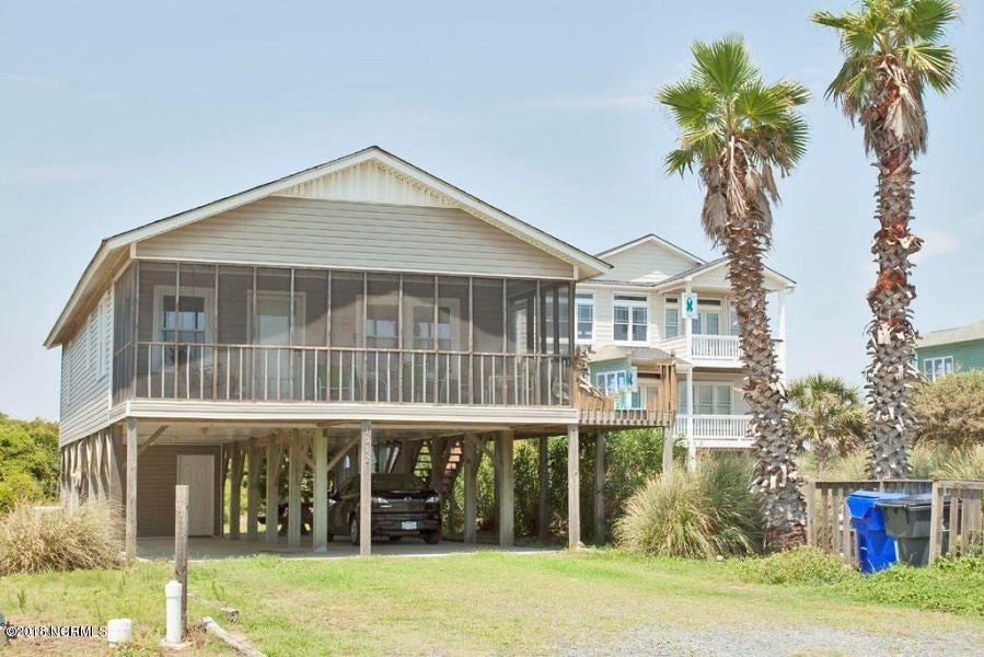 1012 W Pelican Drive #w Oak Island, NC 28465