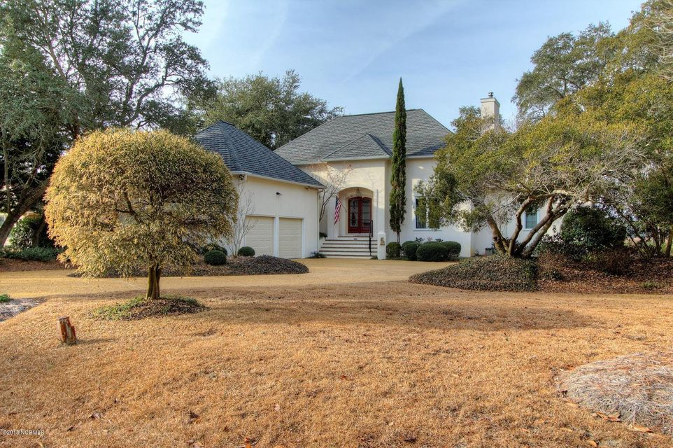 1017  Captain Adkins Drive Southport, NC 28461