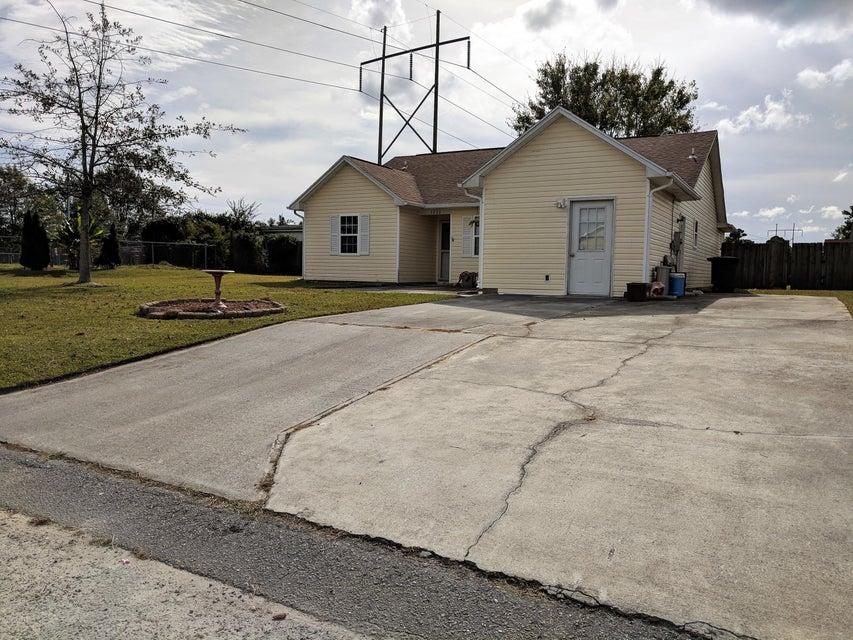 1020 Furia Drive, Jacksonville, NC, 28540   MLS #100087188