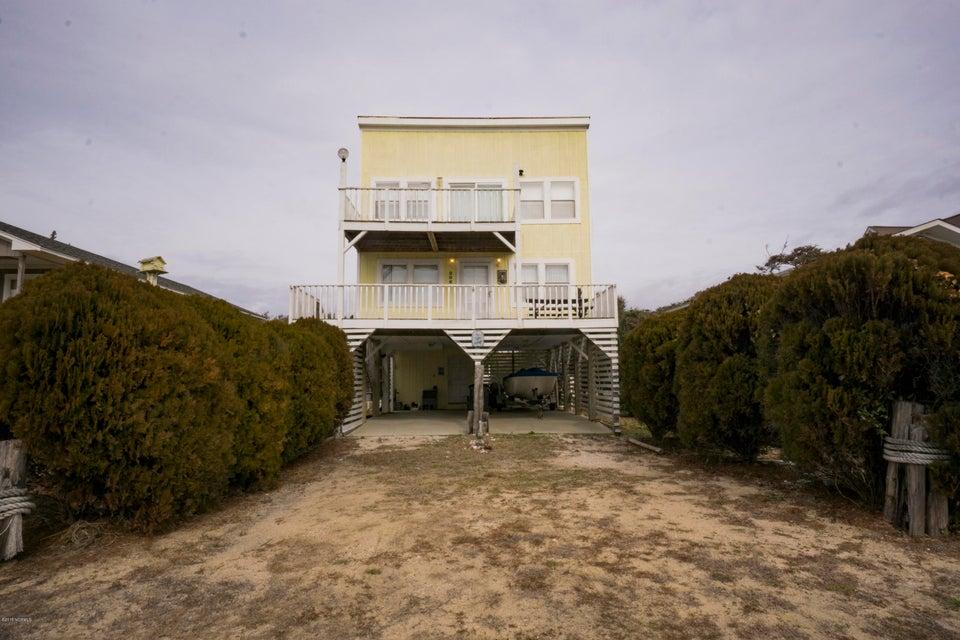W. Long Beach in Oak Island   3 Bedroom(s) Single Family $319,900 ...