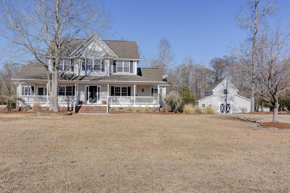 7028  White Bridge Lane Leland, NC 28451