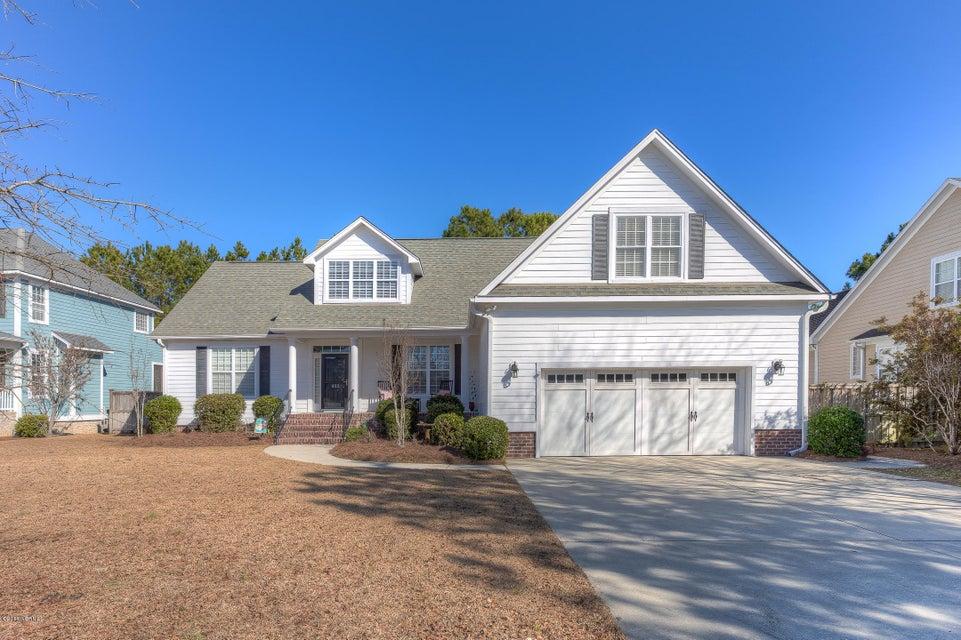 822  Blue Point Drive Wilmington, NC 28411