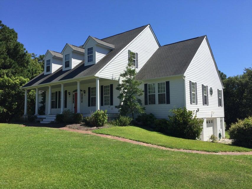 9801 Clarendon Drive, Emerald Isle, NC, 28594 | MLS #100097548