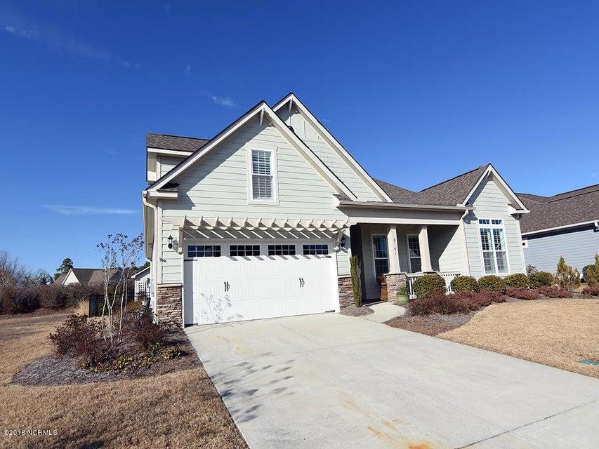 8191  Garden Pointe Drive Leland, NC 28451