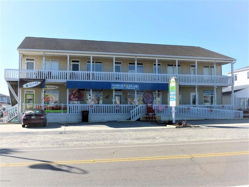 424 Sunset Boulevard #1 Sunset Beach, NC 28468