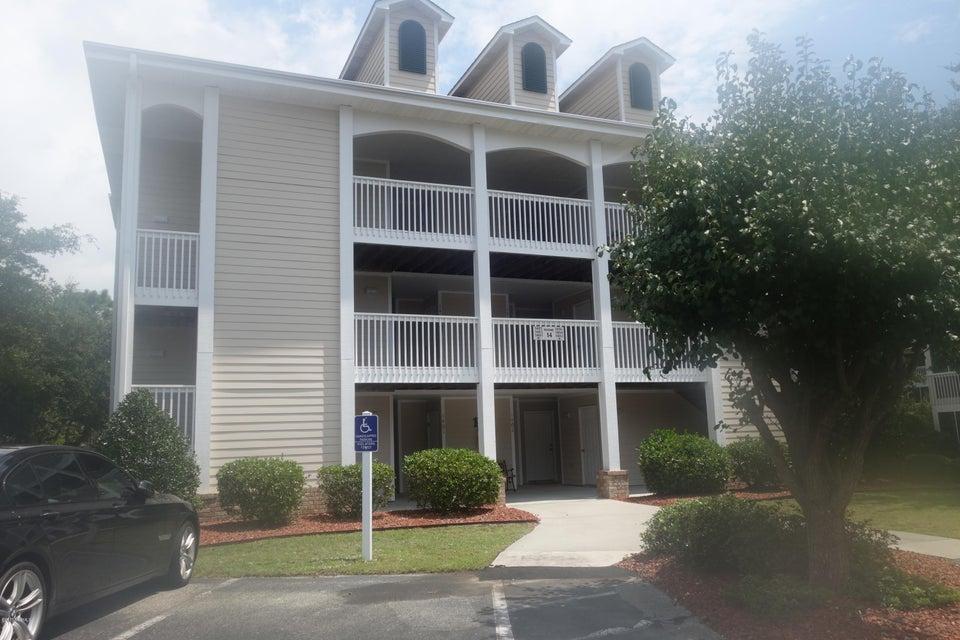 3350  Club Villa Drive #1404 Southport, NC 28461