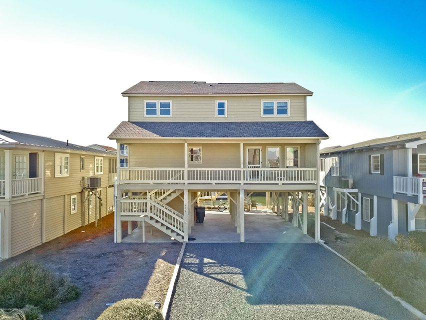 432  Cobia Street Sunset Beach, NC 28468