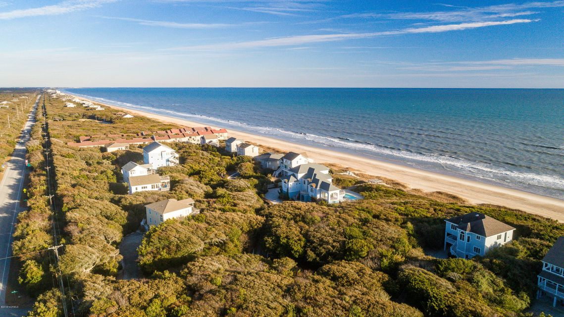 101 Sea Isle Drive, Indian Beach, NC, 28512 | MLS #100098448
