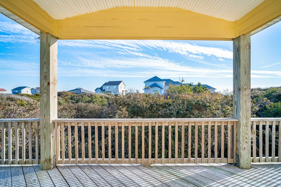101 Sea Isle Drive, Indian Beach, NC, 28512 | MLS #100098448
