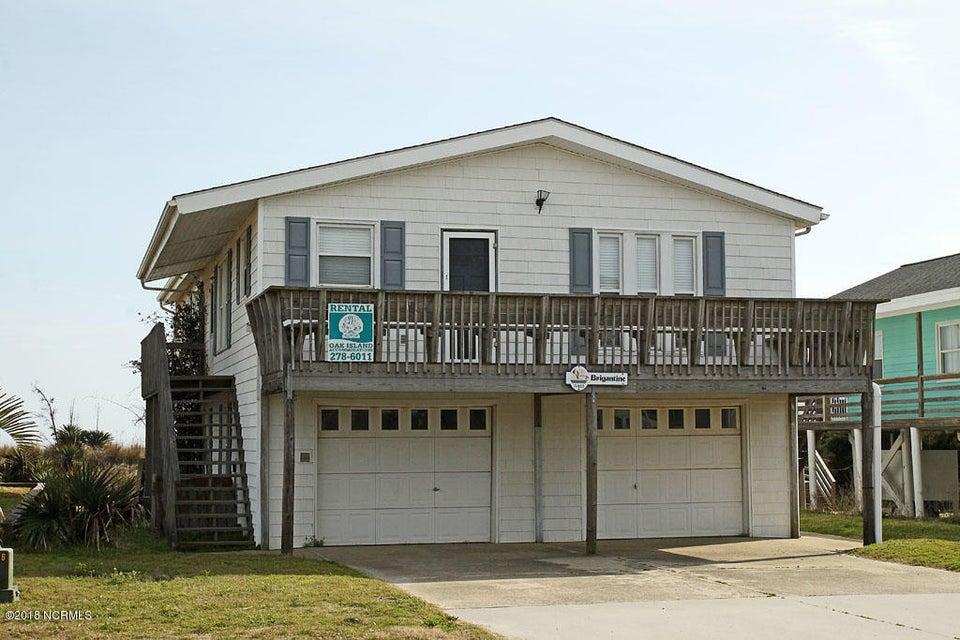 5413 W Beach Drive Oak Island, NC 28465
