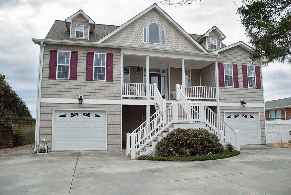 139 Dogwood Circle, Pine Knoll Shores, NC, 28512 | MLS #100098328
