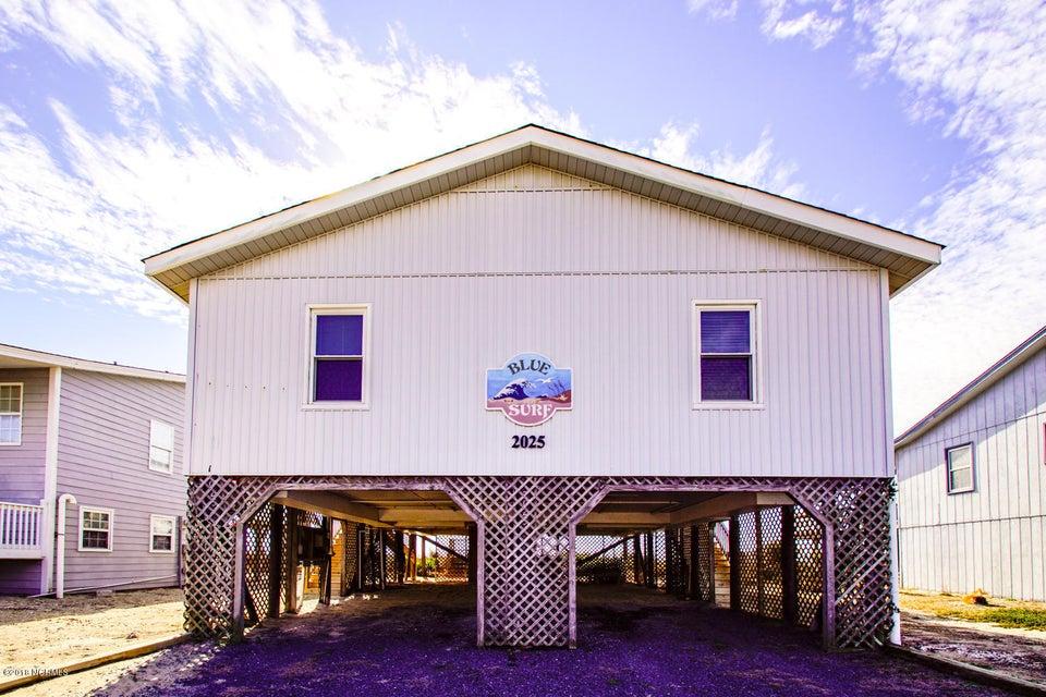 2025 W Beach Drive Oak Island, NC 28465