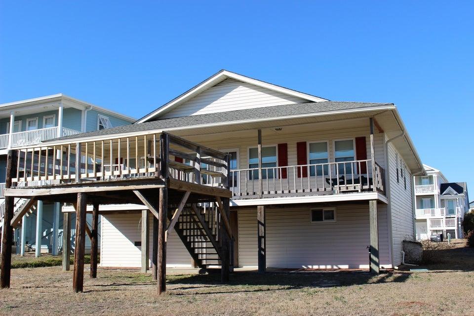 Beach Real Estate Developers : Holden beach real estate brunswick avenue e listing