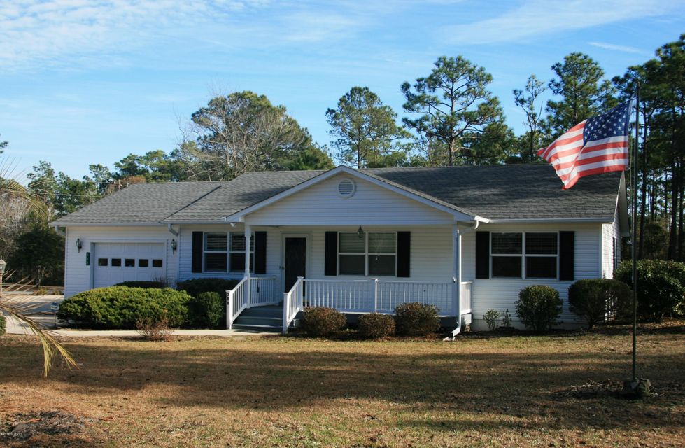 788 E Boiling Spring Road Southport, NC 28461
