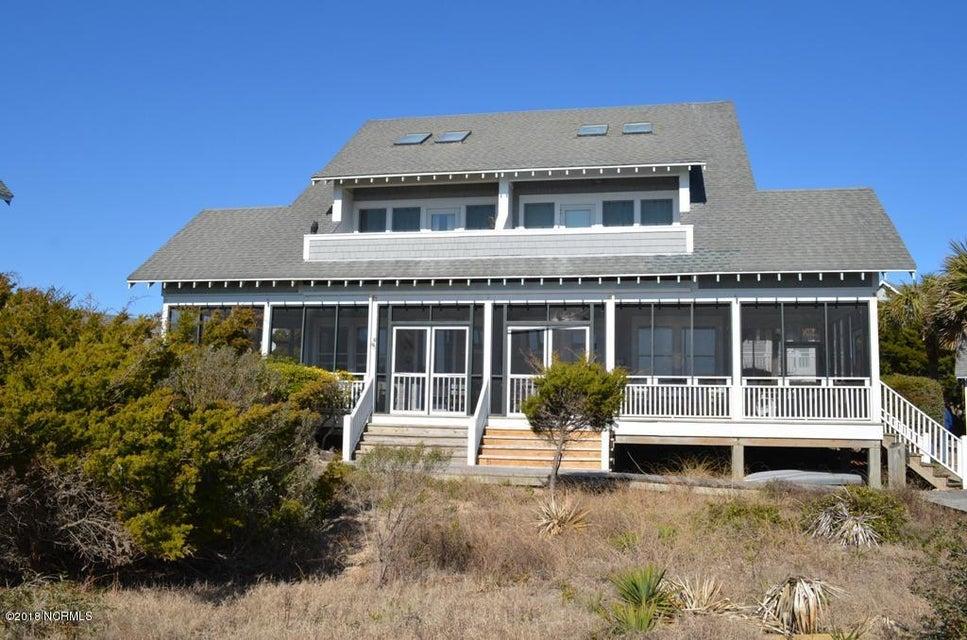 10  Scotch Bonnet Lane Bald Head Island, NC 28461