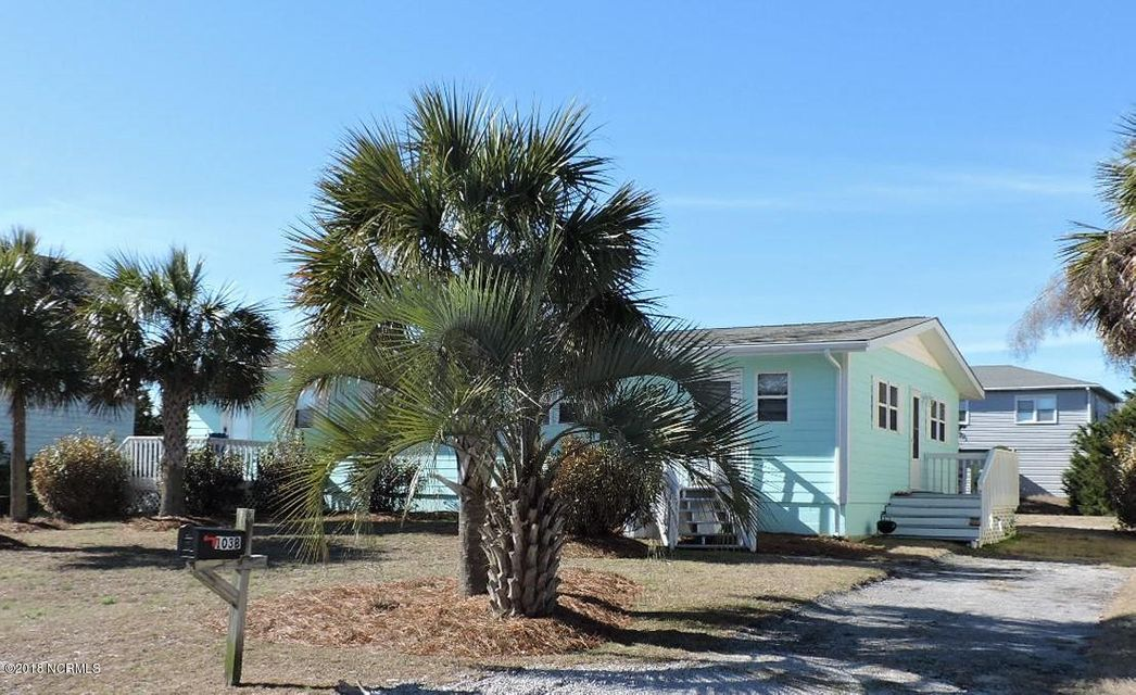 103 Landing Drive, Emerald Isle, NC, 28594 | MLS #100098676