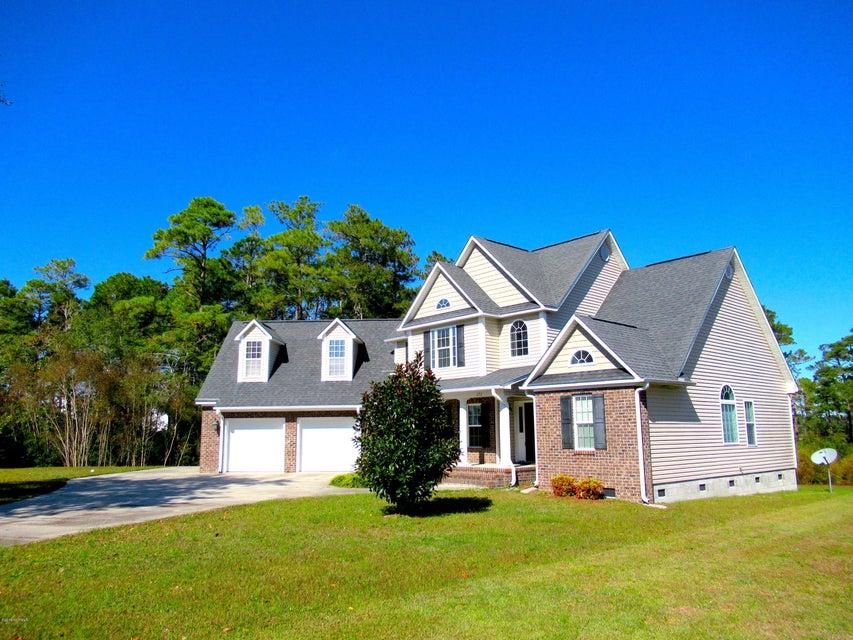 232 Ivybridge Drive, Hubert, NC, 28539 | MLS #100099165