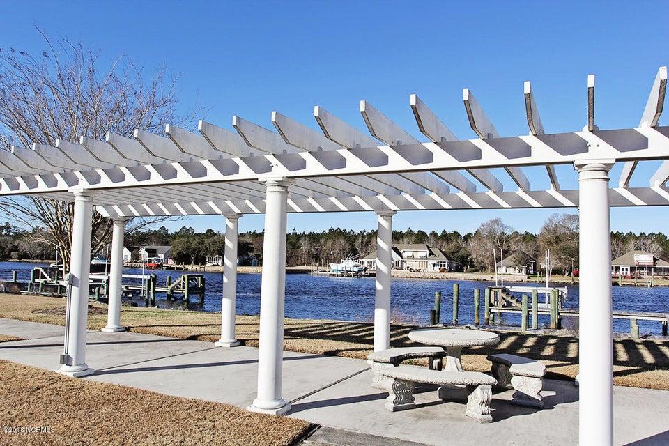122 Waterway Drive, Beaufort, NC, 28516 | MLS #100098699