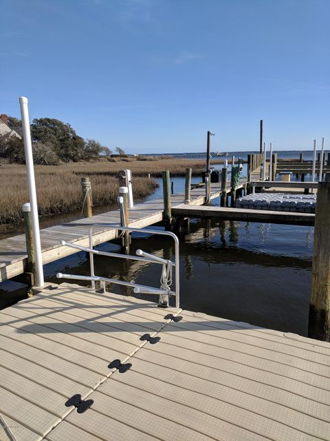 27 Gull Harbor Drive , Newport, NC, 28570 | MLS #100098671