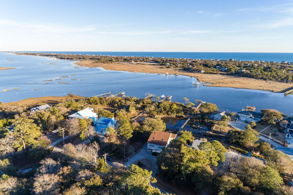 7013 Sound Drive #E, Emerald Isle, NC, 28594 | MLS #100099238