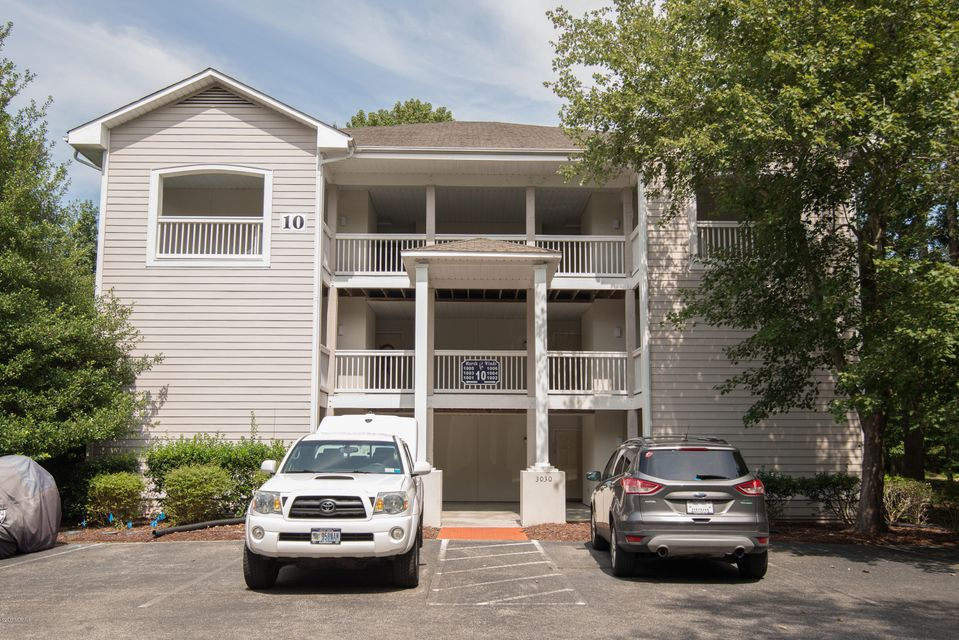3030  Marsh Winds Circle #1006 Southport, NC 28461