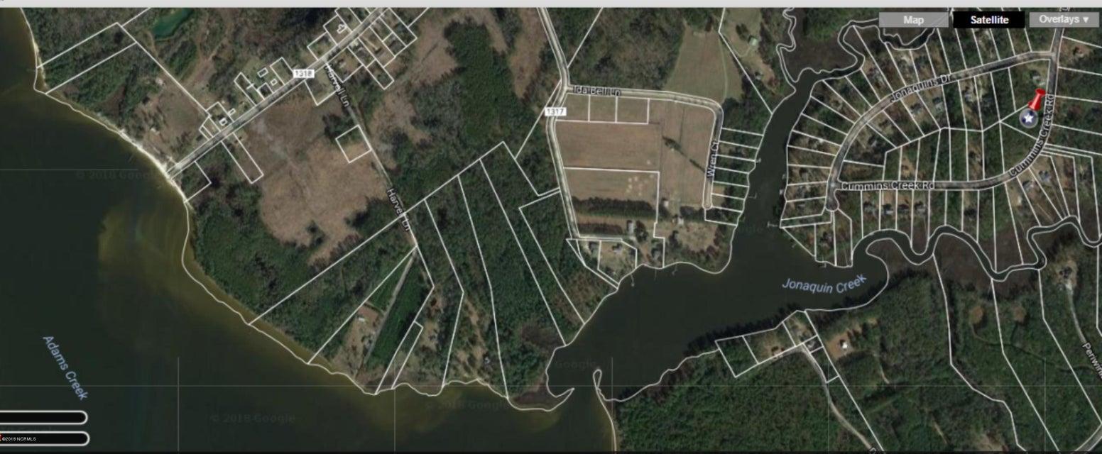 120 Cummins Creek Road, Beaufort, NC, 28516 | MLS #100112151