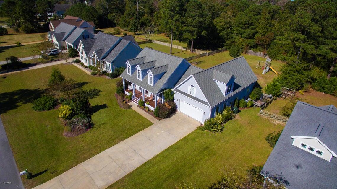 122 Marsh Harbour Drive, Newport, NC, 28570 | MLS #100099062