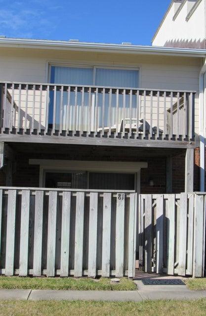 277 Salter Path Road #81, Pine Knoll Shores, NC, 28512 | MLS #100099181