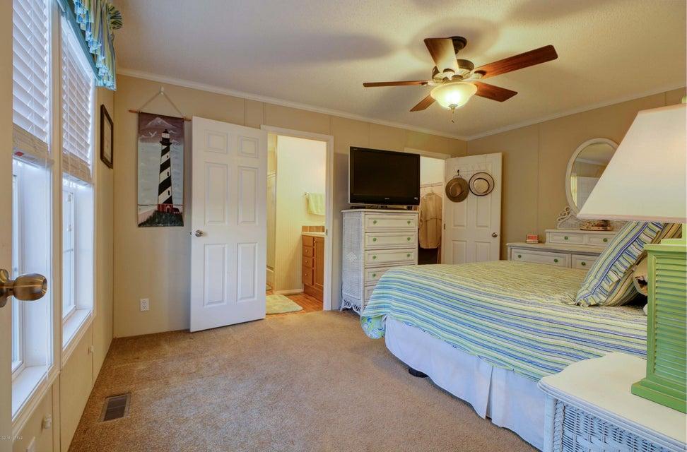 1530 Salter Path Road #6, Indian Beach, NC, 28512 | MLS #100099251