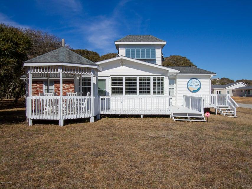200 Ocean Drive Oak Island, NC 28465