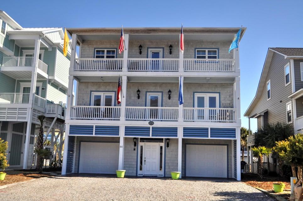 44  Cumberland Street Ocean Isle Beach, NC 28469