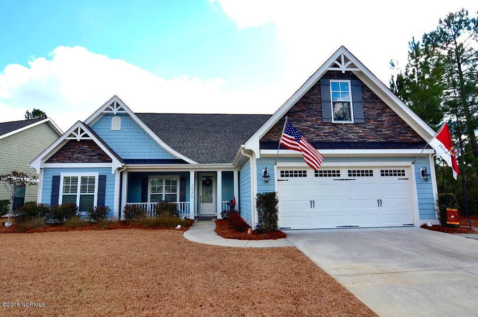 2045  Forest View Circle Leland, NC 28451