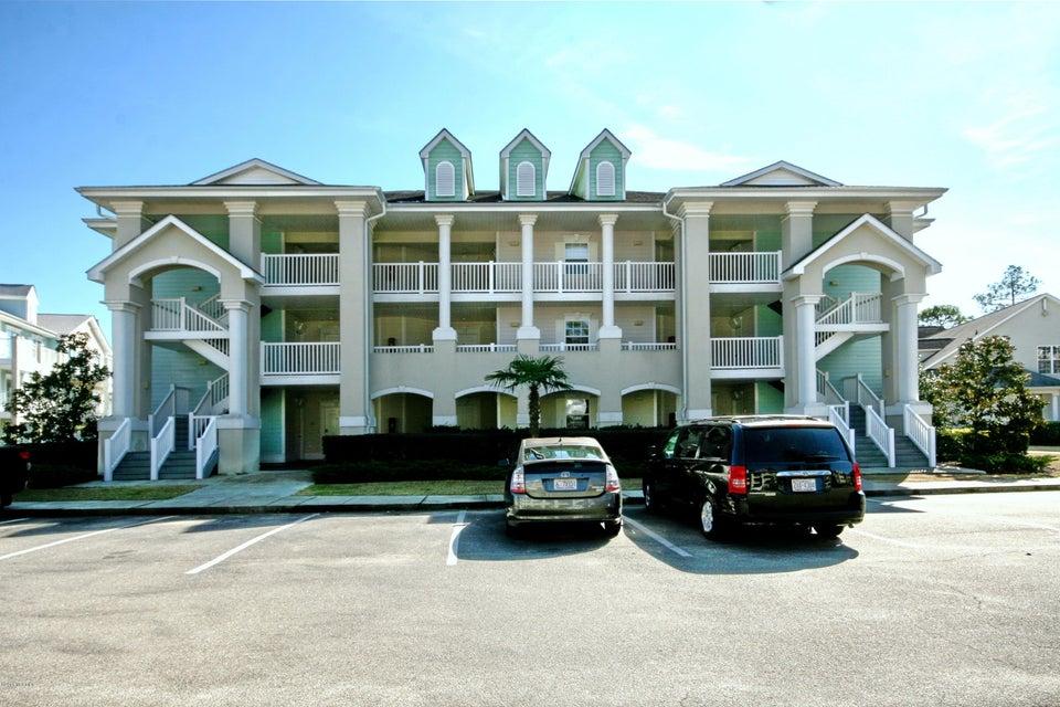 Brunswick Plantation Golf Resort Mls Number 100099679