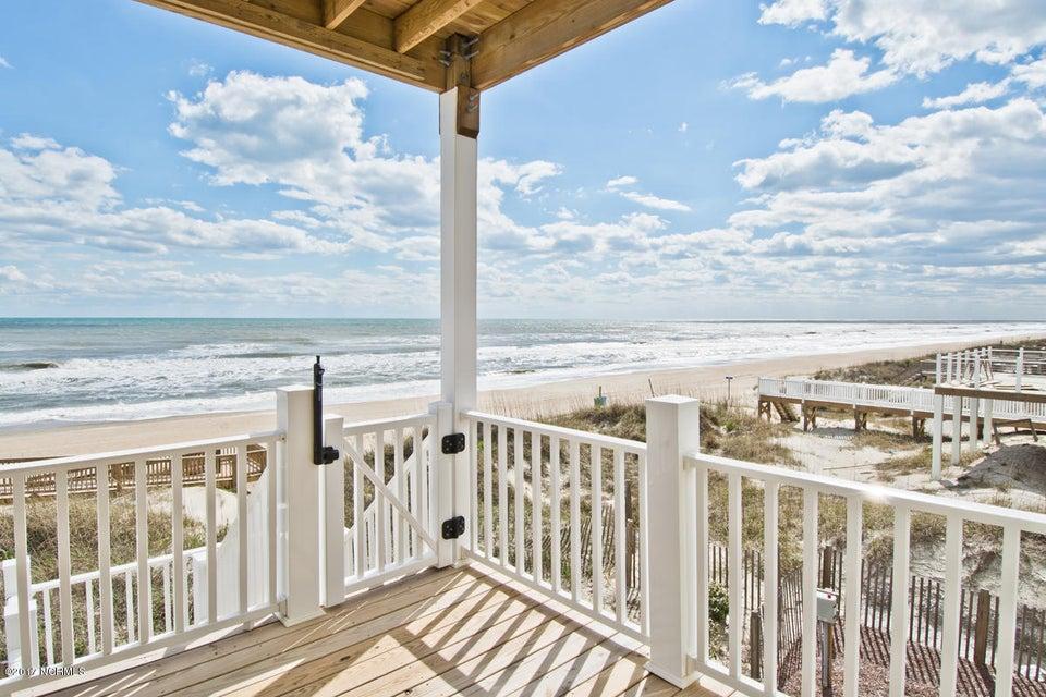 611 Ocean Drive, Emerald Isle, NC, 28594   MLS #100099690