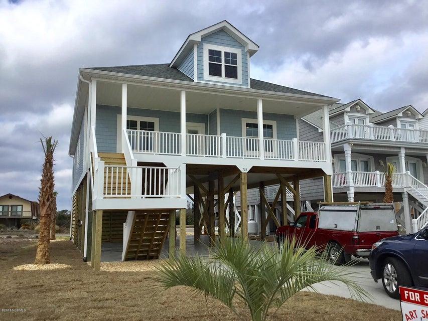 728 W Beach Drive Oak Island, NC 28465