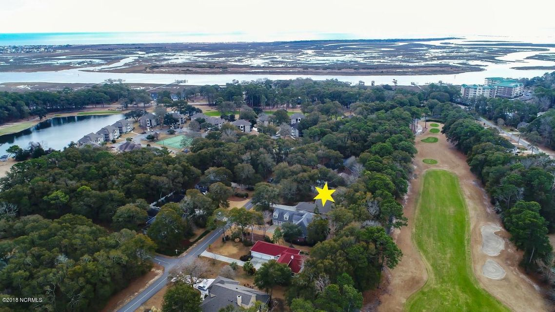 605  Oyster Bay Drive Sunset Beach, NC 28468