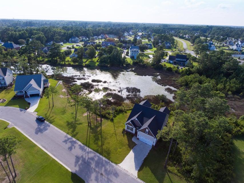 2501 Marsh Tern Lane, Morehead City, NC, 28557   MLS #100100308