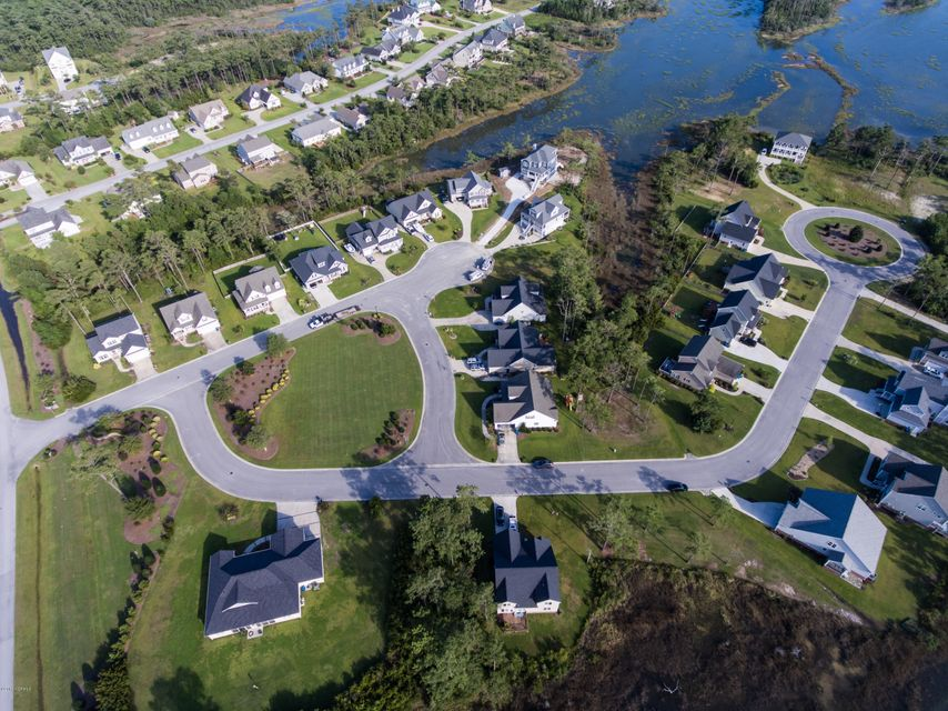 2501 Marsh Tern Lane, Morehead City, NC, 28557 | MLS #100100308