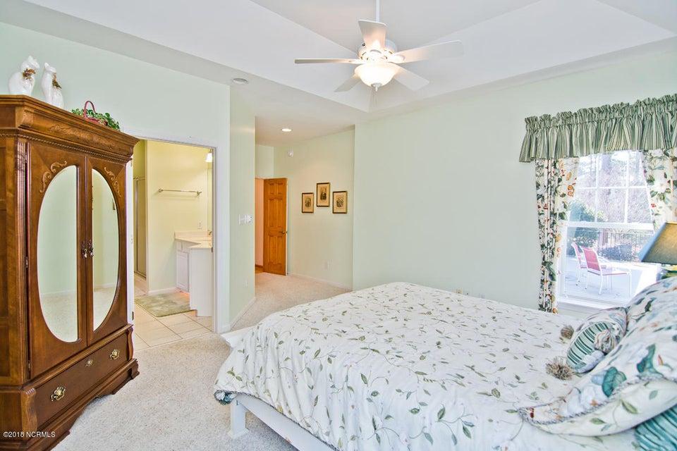 120 Fairway Lane, Cape Carteret, NC, 28584 | MLS #100100255