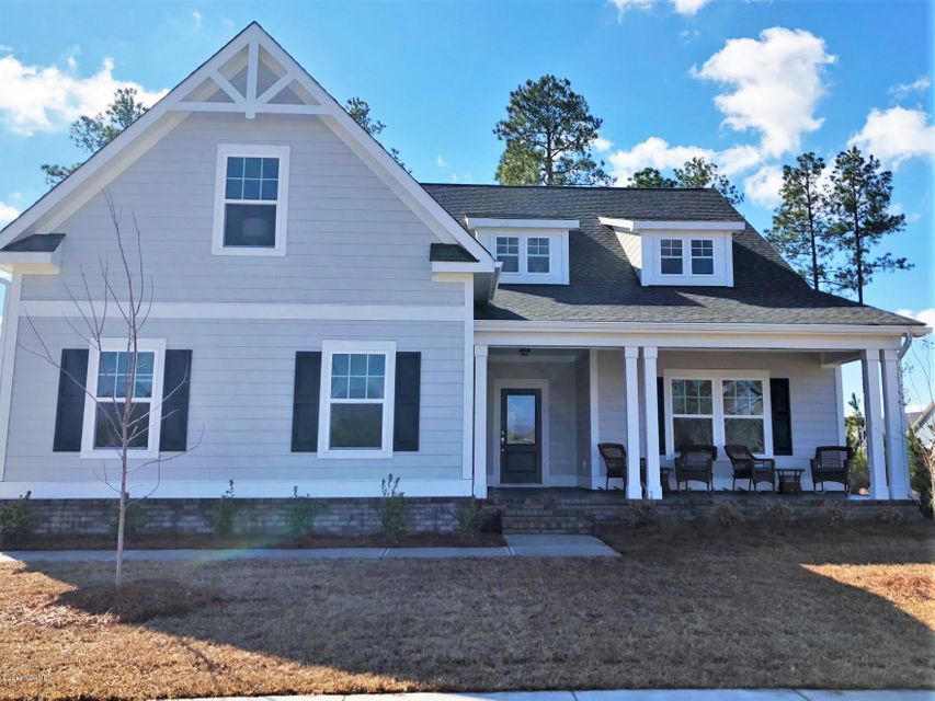 1369 Cross Water Circle Leland, NC 28451